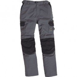 Pánske monterkové nohavice M5PAN