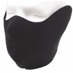 Maska neoprénová, čierna