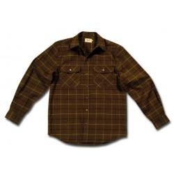 Pánska poľovnícka košeľa